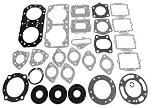 Amazon.com: Kawasaki 750 Big Pin Complete Gasket Kit 750
