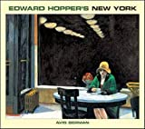 Edward Hopper à New-York par BERMANN