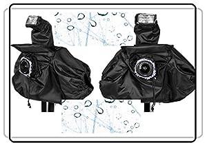 Amazon.com : BiG DIGITAL Rain Cover for DSLR Fits Camera