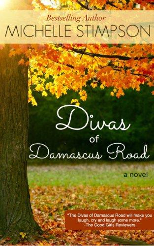 Divas of Damascus Road