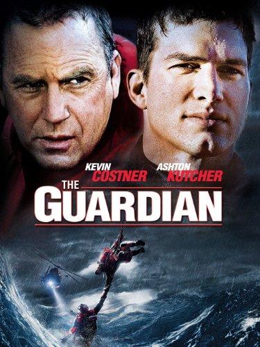 Amazon Com The Guardian Kevin Costner Ashton Kutcher
