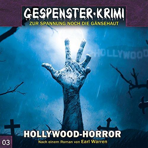 Gespenster-Krimi (3) Hollywood-Horror