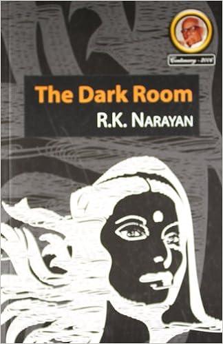 RK Narayan Books List, Short Stories : The Dark Room