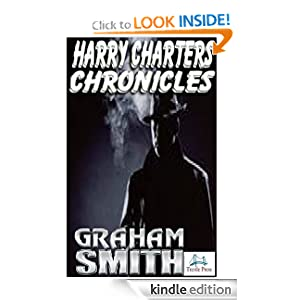 Harry Charters Chronicles