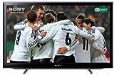 Sony KDL46EX655 117 cm (46 Zoll) LED-Backlight-Fernseher, Energieeffizienzklasse A+ (Full HD, Motionflow XR 100Hz, DVB-T/C/S2, Internet TV) schwarz