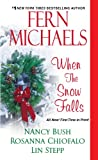 When the Snow Falls (Jane Kelly Mysteries)