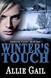 Winter's Touch (Immortal Touch Book 1)