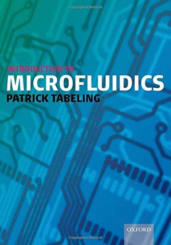 Introduction to Microfluidics