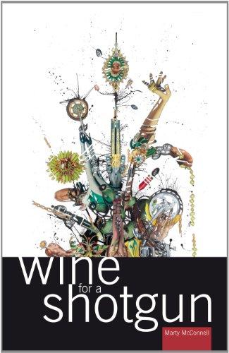 Wine For A Shotgun