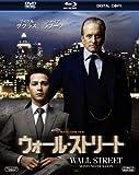 ウォール・ストリート ブルーレイ&DVDセット(初回生産限定) [Blu-ray]