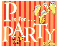 Dr. Seuss Party Supplies For Your Decorating Needs