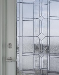 Privacy window film - a beautiful way to change your view ...