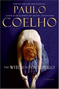 "Cover of ""The Witch of Portobello"""