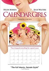 "Cover of ""Calendar Girls"""