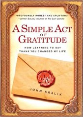 Happiness: An Act of Gratitude