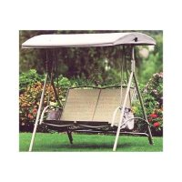 Replacement Canopy for Garden Treasures 2 Person Swing