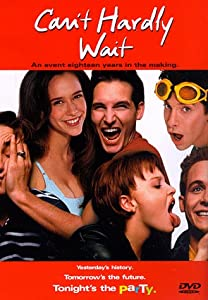 "Cover of ""Can't Hardly Wait"""