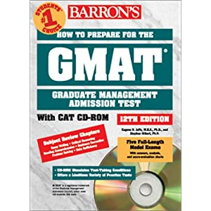 Barrons Gmat 17th Edition Pdf