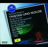Wagner: Tristan und Isolde (3 CDs)