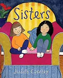 "Cover of ""Sisters"""