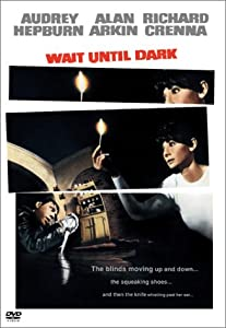 "Cover of ""Wait Until Dark"""