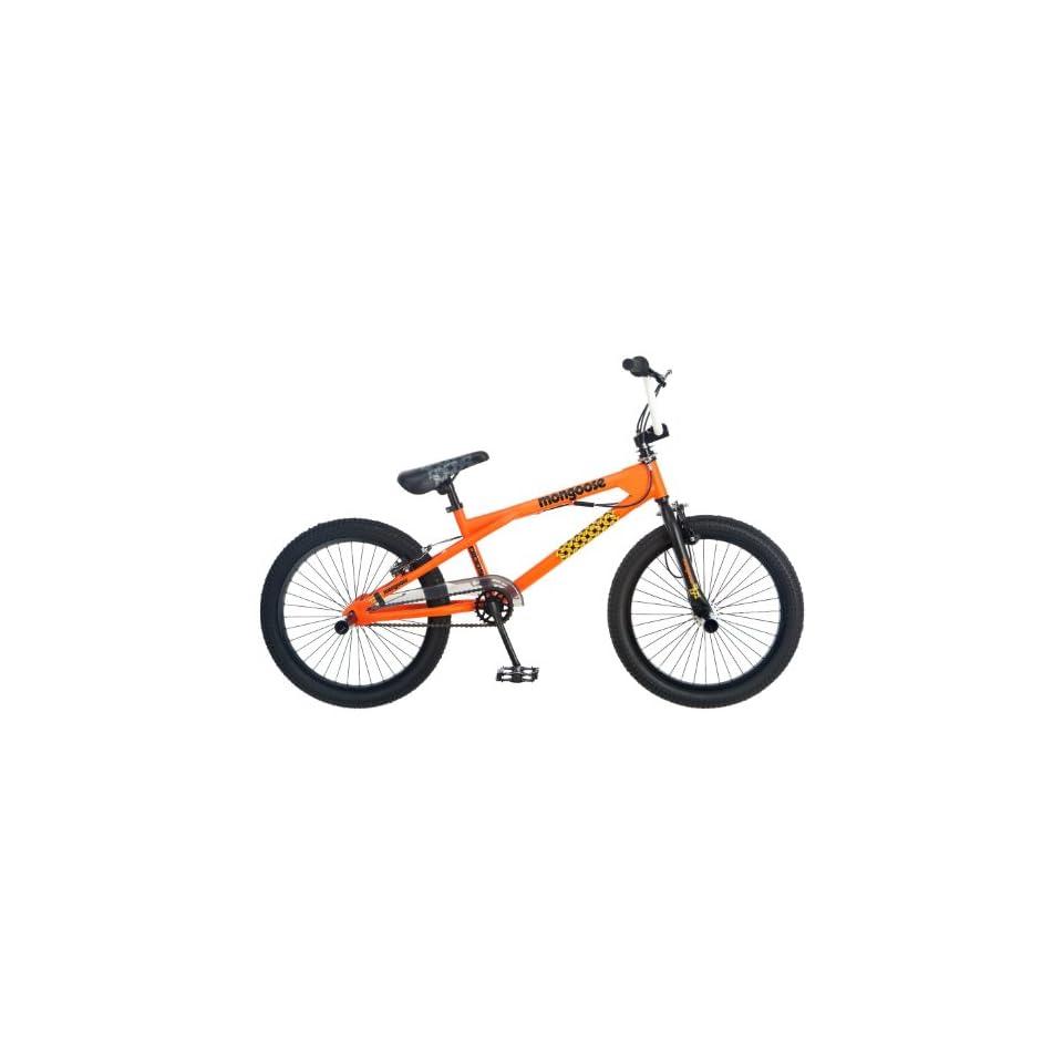 medium resolution of mongoose dibbs freestyle bike 20 inch free mini tool box fs