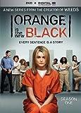Orange Is the New Black: Season 1 [DVD] [Import]