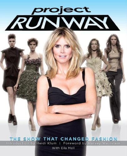 Project Runway: The Show That Changed Fashion by Eila Mell, Mr. Media Interview