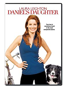 "Cover of ""Daniel's Daughter"""
