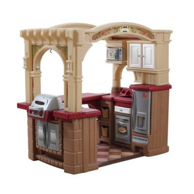 Step2-Grand-Walk-in-Kitchen-and-Grill-BrownTanMaroon