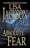 Absolute Fear (A Rick Bentz/Reuben Montoya Novel Book 4)