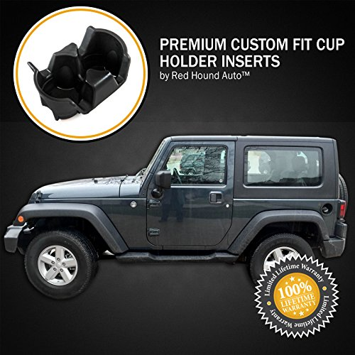 Jeep Wrangler Tj Center Console Replacement With Dual