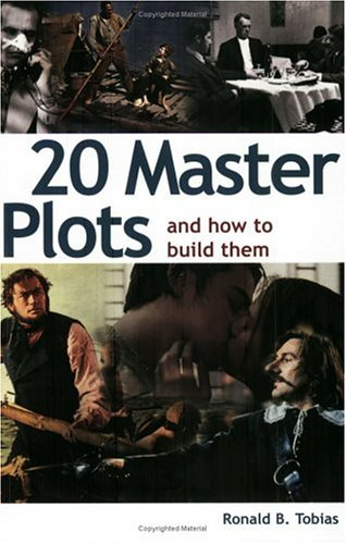 20 Master Plots: And How to Build Them