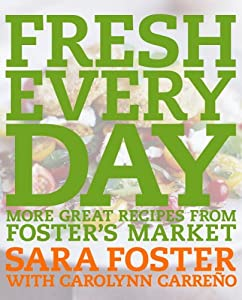 "Cover of ""Fresh Every Day: More Great Rec..."