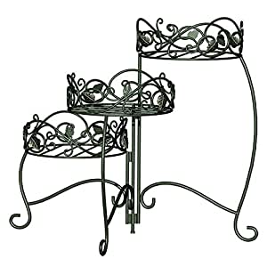 Amazon.com : Panacea Products 3-Tiered Folding Scroll and