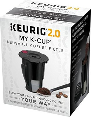 Choosing The Best Reusable K Cup Of 2019 (#3 is what I use at home!) 1