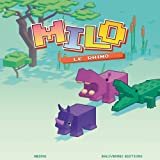 Milo le rhino