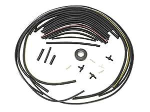 Amazon.com: 1980-1982 Corvette Headlight Wiper Vacuum Hose