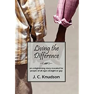 Living the Difference - JW Knudson