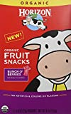 Horizon Organic Fruit Snacks, Bunch O' Berries, 5 Count (Pack of 8)