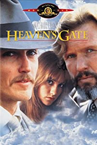 "Cover of ""Heaven's Gate"""
