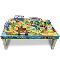 Best Deals Thomas & Friends Wooden Railway - Tidmouth ...