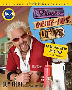 """Cover of """"Diners, Drive-ins and Dives: An..."""