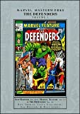Marvel Masterworks: The Defenders - Volume 1