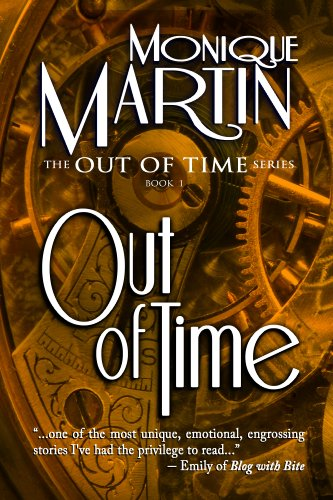 Out of Time: A Time Travel Mystery (Out of...