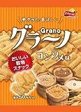 フリトレー グラーノ コンソメ味 55g×12袋