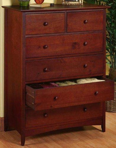 Cherrywood Dressers