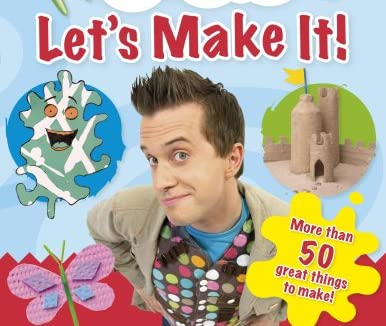 Mister Maker Let's Make It!
