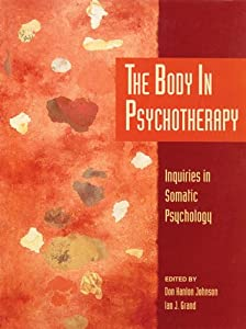 """Cover of """"The Body in Psychotherapy: Inqu..."""