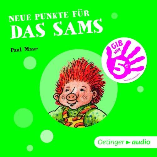 Neue Punkte für das Sams - Gib mir 5! (Oetinger Media)